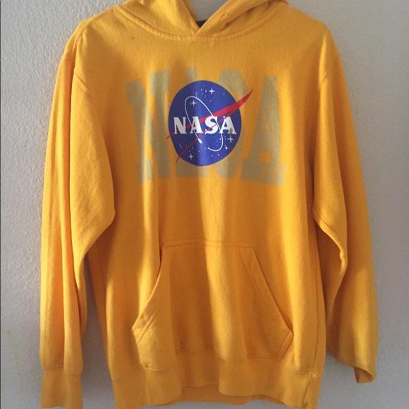 351514c75 Nasa pullover hoodie